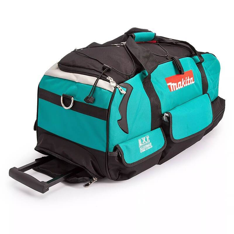 MAKITA Sac Trolley pour le transport d'électroportatif - MAKITA - 831279-0