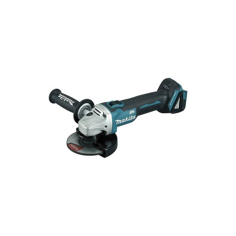 MAKITA Pack de 4 machines 18V DGA504 + DDF482 + DHR241 + DTD153 (3x5AH) avec sac de transport - MAKITA - DLX4080TX1