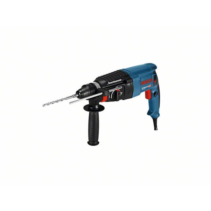 BOSCH Perforateur SDS plus 830W GBH 2-26 - BOSCH - 06112A3000