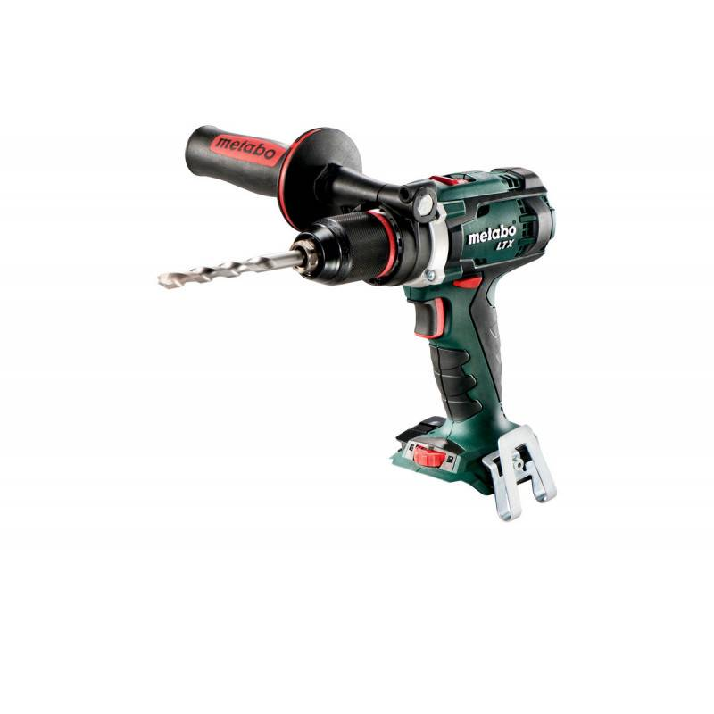 METABO Perceuse visseuse BS 18 LTX IMPULS 18V (machine seule) en coffret METALOC - METABO - 602191840