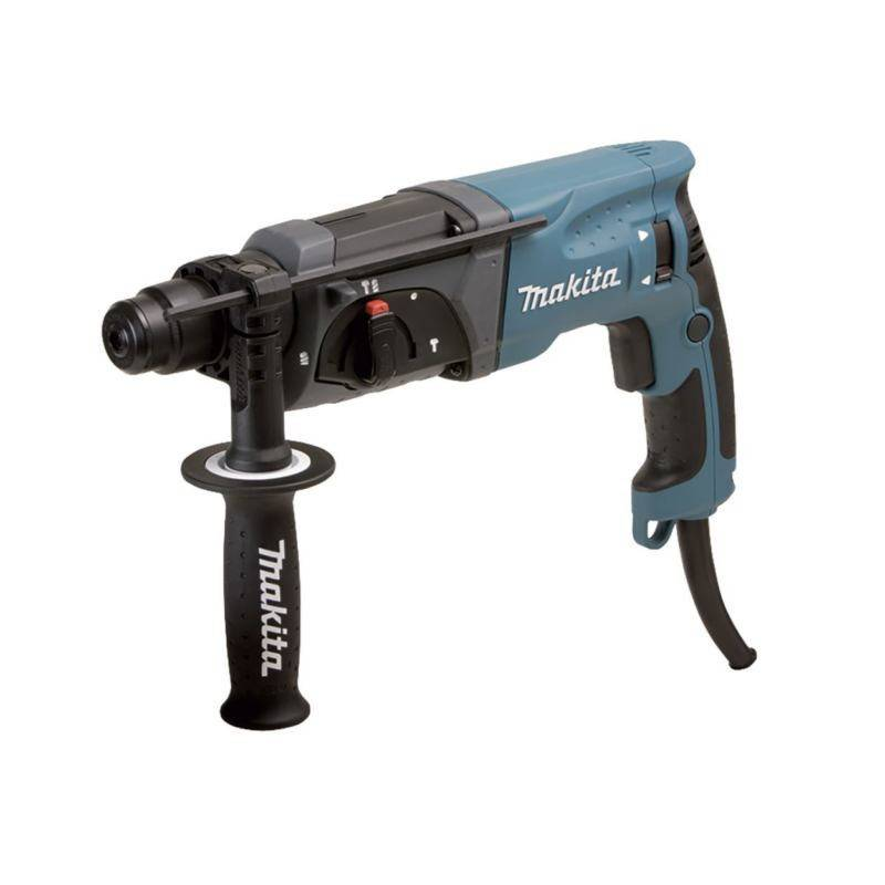 MAKITA Perfo-burineur SDS-Plus 780 W en coffret standard - MAKITA - HR2470
