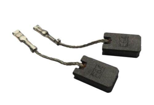 BOSCH Set de 2 charbons GWS 1400 / 14-125 - GWS 1000/11-125 - BOSCH - 1607014176