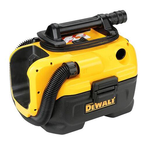DEWALT Aspirateur 54V XR FLEXVOLT (machine seule) en boite carton - DEWALT - DCV584L