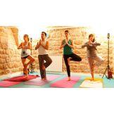 Cap Adrénaline Cours de Yoga Danse à Paris