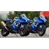 Cap Adrénaline Stage de Pilotage en Suzuki GSRX 1000 - Circuit du Luc