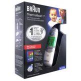 Braun Thermoscan 7 IRT 6520 - Boîte 25 éléments