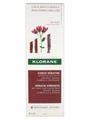 Klorane Force Kératine Concentré Anti-chute 125 ml - Spray 125 ml