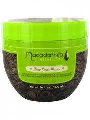 Macadamia Natural Oil Deep Repair Masque 470 ml - Pot 470 ml
