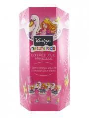 Kneipp Nature Kids Coffret Jolie Princesse - Boîte 3 produits