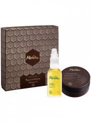 Melvita Coffret L'Argan Bio Ressourcez Votre Peau - Coffret 2 produits