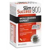 Nutreov Slim Success 900 120 Gélules - Boîte 120 Gélules