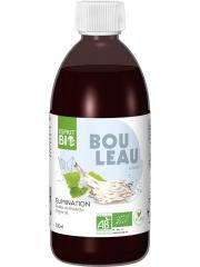 Esprit Bio Bouleau à Boire Élimination 500 ml - Bouteille 500 ml