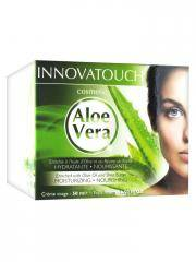 Innovatouch Crème Visage Aloe Vera 50 ml - Pot 50 ml