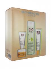 Bio Beauté Coffret Mes Essentiels - Boîte 4 produits