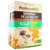 Phytoceutic ProRoyal Défenses de la Ruche Lot de 2 x 20 Ampoules - Lot 2 x 20 ampoules