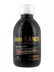 Les 3 Chênes Bois Bandé Vitalité & Puissance 200 ml - Flacon 200 ml