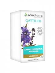 Arkopharma Arkogélules Gattilier 60 Gélules - Boîte 60 gélules