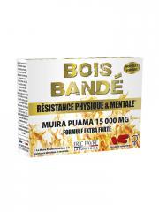 Eric Favre Bois Bandé 30 Comprimés - Boîte 30 comprimés