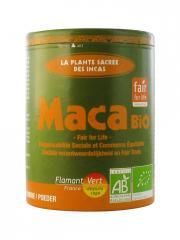 Flamant Vert Maca Bio Poudre 150 g - Pot 150 g
