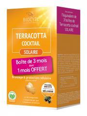 Biocyte Terracotta Cocktail Sola...