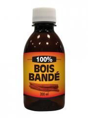 Nutri Expert 100% Bois Bandé 200 ml - Flacon 200 ml