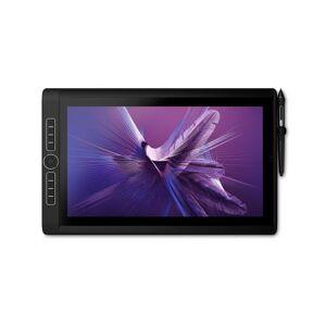 """Wacom Tablette graphique Warcom MobileStudio Pro 13 Ecran tactile 13.3"""" Intel Core i7 16 Go RAM 512 Go SSD Noir avec stylet - Publicité"""