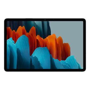 """Samsung Tablette tactile Samsung Galaxy Tab S7 SM-T870 Wifi 11"""" 256 Go Noir mystique - Publicité"""
