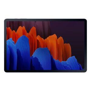 """Samsung Tablette tactile Samsung Galaxy Tab S7+ SM-T976 5G 12,4"""" 128 Go Noir mystique - Publicité"""