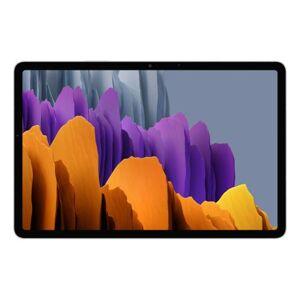"""Samsung Tablette tactile Samsung Galaxy Tab S7 SM-T870 Wifi 11"""" 128 Go Argent mystique - Publicité"""