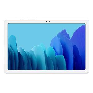 Samsung Tablette tactile Samsung Galaxy Tab A7 SM-T500NZSAEUH 10,4'' 32 Go Wifi Argent - Publicité