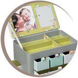 Baby Art Boîte à trésors Baby Art - Autre décoration bébé