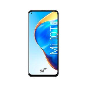 """Xiaomi Smartphone Xiaomi Mi 10T Pro 6.67"""" Double SIM 5G 256 Go Gris lunaire - Publicité"""
