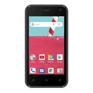 Logicom Smartphone Logicom Le Smooth Double SIM 8 Go Noir - Smartphone