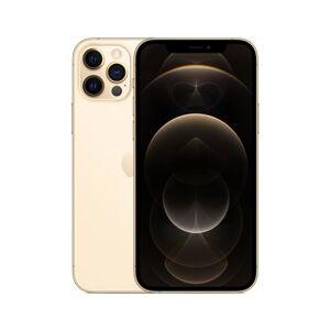 """Apple iPhone 12 Pro 6,1"""" 128 Go Double SIM 5G Or - Publicité"""