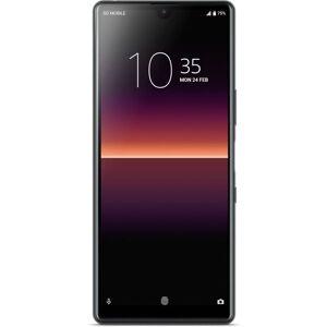 Sony Smartphone Sony Xperia L4 64Go Double SIM Noir - Smartphone