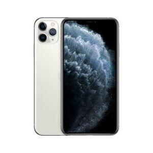 "Apple iPhone 11 Pro Max 64 Go 6.5"" Argent - Smartphone"