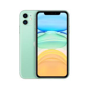 """Apple iPhone 11 64 Go 6.1"""" Vert - Smartphone"""