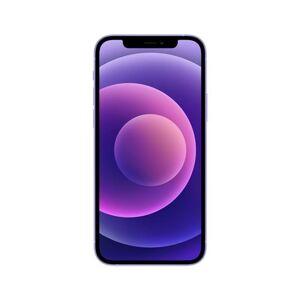 """Apple iPhone 12 6,1"""" 64 Go Double SIM 5G Mauve - Publicité"""