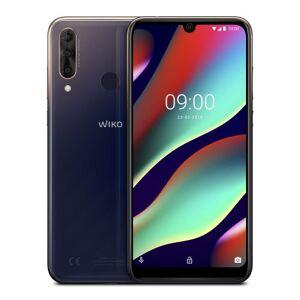 Wiko Smartphone Wiko View3 Pro Double SIM 64 Go Nightfall - Smartphone