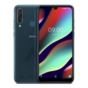 Wiko Smartphone Wiko View3 Pro Double SIM 128 Go Ocean - Smartphone