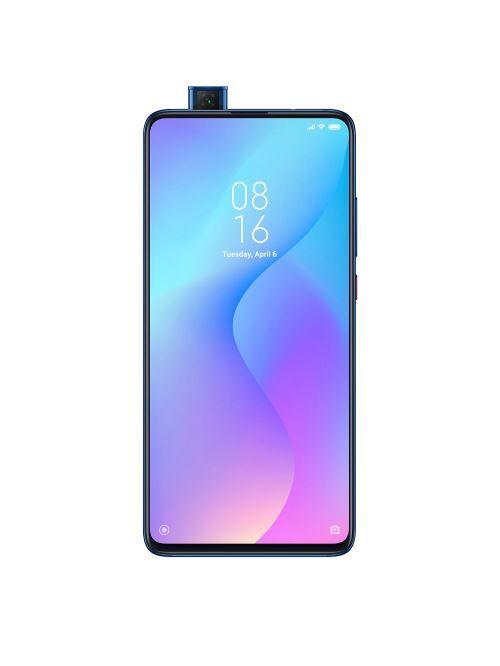 Xiaomi Smartphone Xiaomi Mi 9T Double SIM 64 Go Bleu Glacier - Smartphone