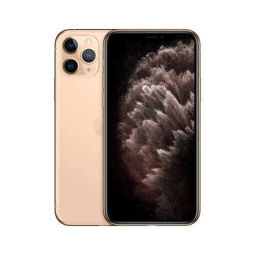 "Apple iPhone 11 Pro 512 Go 5.8"" Or - Smartphone"