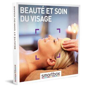 SmartBox Coffret cadeau Smartbox Beauté et soin du visage - Coffret cadeau - Publicité