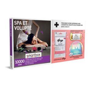 SmartBox Bundle Smartbox Spa et Volupté - Coffret cadeau - Publicité
