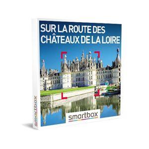 SmartBox Coffret cadeau Smartbox Sur la route des Châteaux de la Loire - Coffret cadeau - Publicité