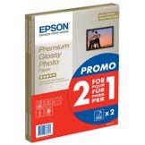 Epson Papier S042155 + 1 offert - Papier pour imprimante