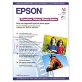 Epson Papier Photo A3 Epson S041315 - Papier pour imprimante