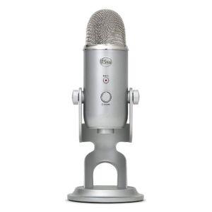BLUM Microphone Blue Microphone Yeti USB - Publicité