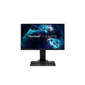 "Viewsonic Ecran PC Gaming ViewSonic XG2405 23.8"" Full HD Noir - Publicité"