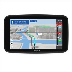 """Tom Tom GPS TomTom GO Discover 6"""" - Publicité"""